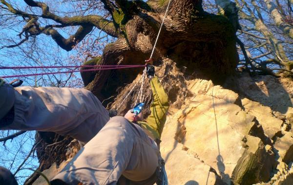 Kletterausrüstung T5 : Biwakschachtel outdoor koblenz t klettern aufbau